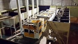 Peanut elimination Facility Longitude Inc.