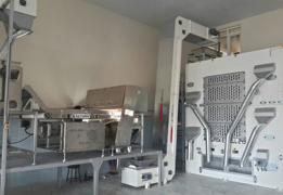 Şekeroğlu Fıstıkçılık ( Osmaniye ) Made A Move With Horizantal Color Sorter And Akyurekexcell 245 To İmprove Their Technologic Efficiency İn Field.