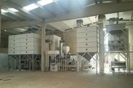 KAYHAN Bakliyat (KONYA) Renewed Its Facility